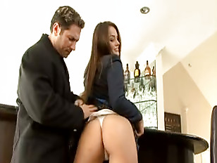 Tori Black Is A Very Naughty Scho…